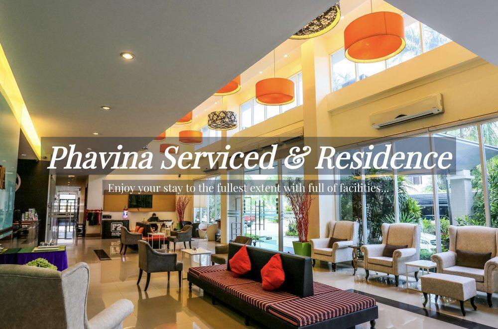Phavina Service & Residence